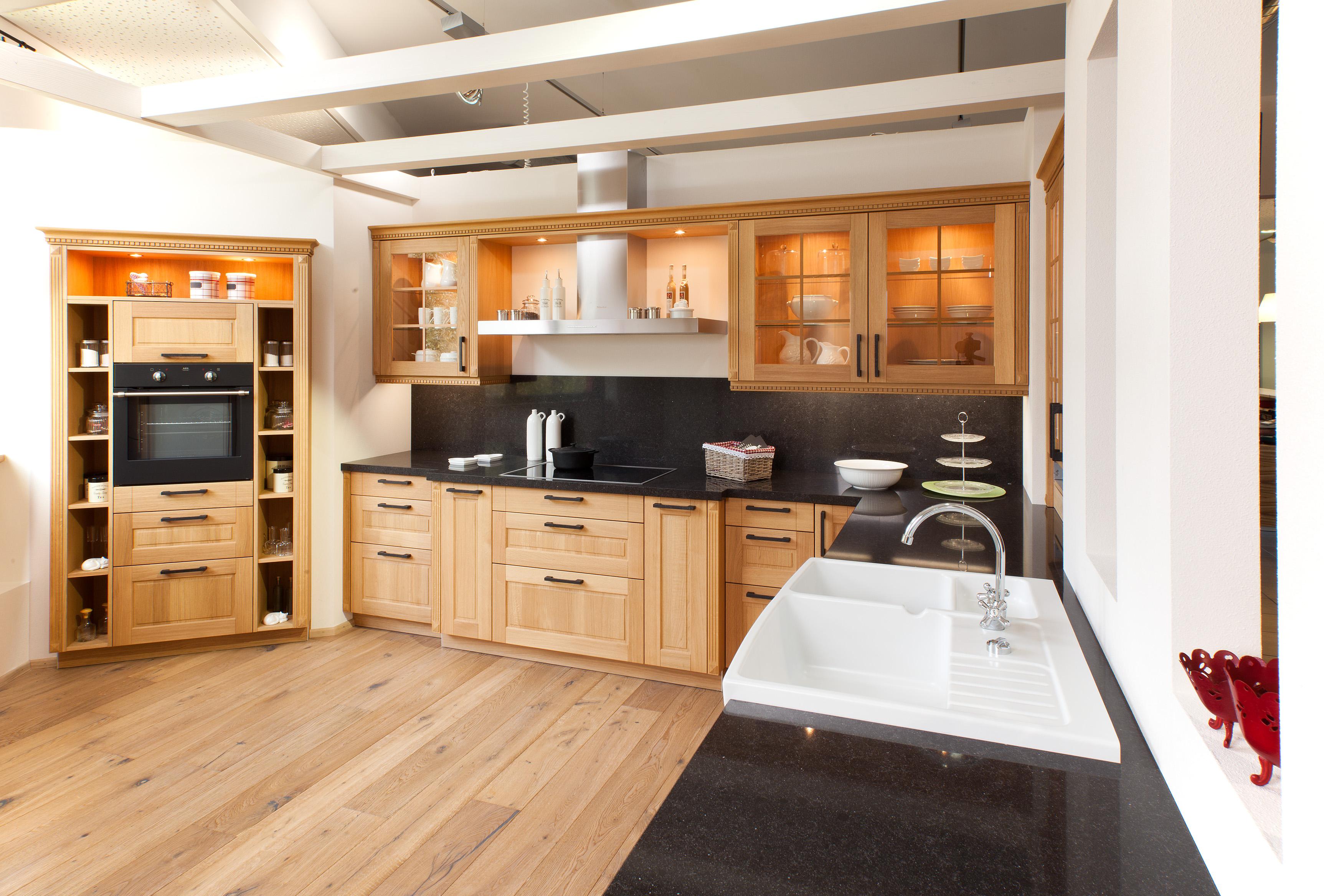 Awesome Küche 70er Stil Images - Milbank.us - milbank.us